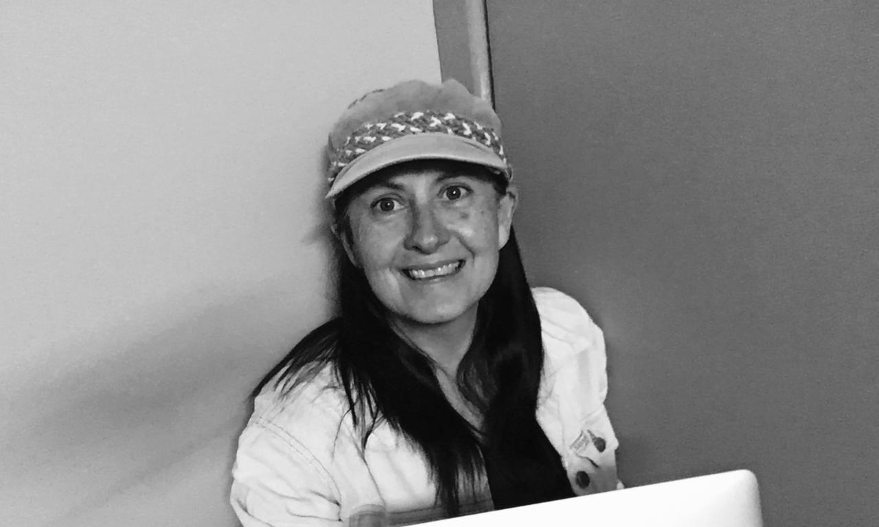 Melinda J. Irvine writer